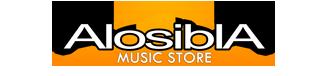 Alosibla Music Store