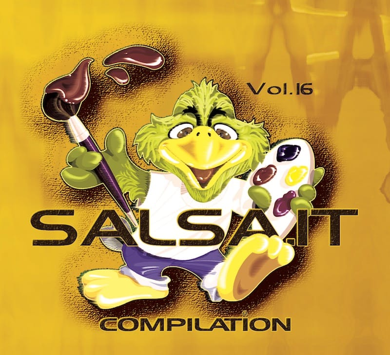 SALSA.IT Vol. 16